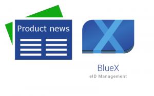 blueX 5.4