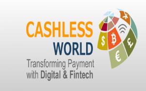 cashless world