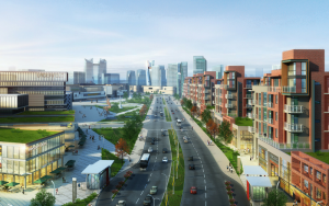 How to secure Smart Cities from IoT?