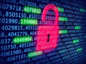 data breach and hacks