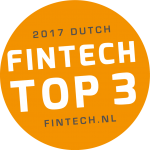 Nomination AET Europe one of the 50 hottest Dutch FinTech  companies of 2017