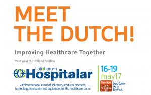 Visit AET Europe at Hospitalar 2017!